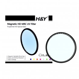 Magnetic HD MRC UV 95mm